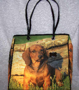DOXIE TOTE BAG - Product Image