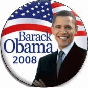 OBAMA BUTTONS - Product Image