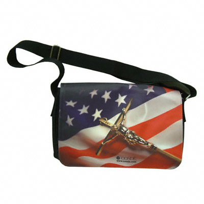 LADIES PHOTO HANDBAG - Product Image