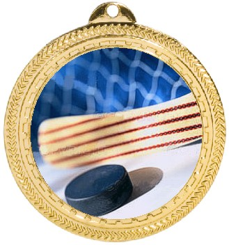 ICE HOCKEY MEDAL - Product Image