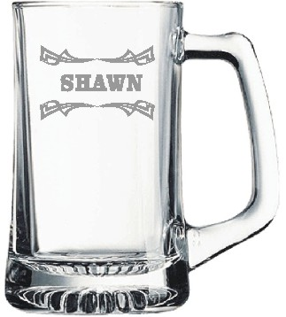 SPORTS MUG 27 OZ - Product Image