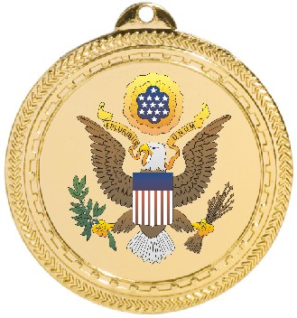 US SEAL MEDAL - Product Image